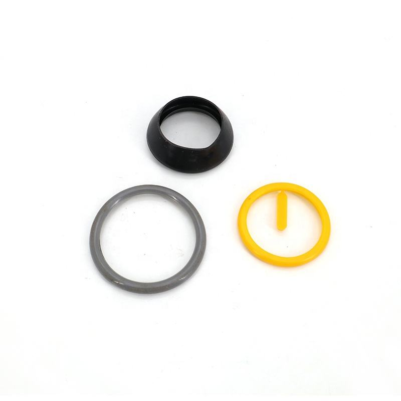 China Factory Low Cost Nbr O Ring Rubber O Ring