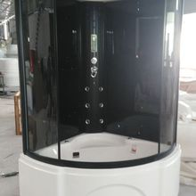 Promotion Hotel Luxury Portable Wet Steam Shower Room With Good Performance