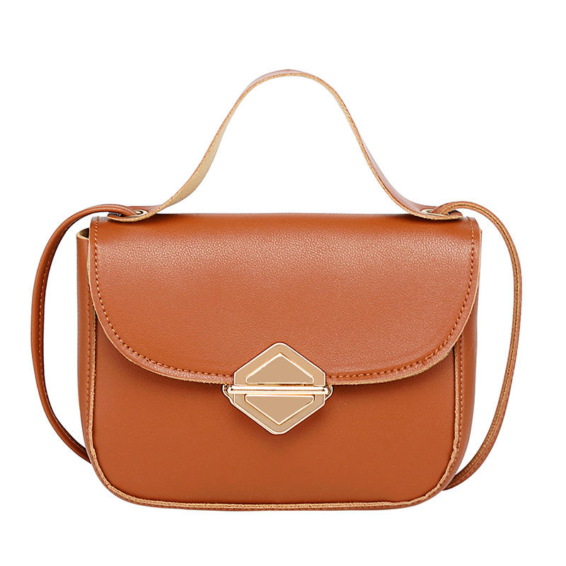 Women Small Square Bag Ladies Car Line Fashion Handbag Retro Shoulder Bags Messenger bag Mobile Phone Packet