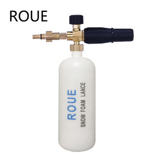 ROUE Brand Snow Foam Lance for after year 2013 skil 0760 / Black&Decker / Makita / AR Blue /Foamer Two-Time/Bosche AQT series