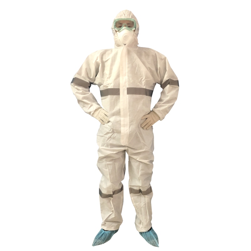 Esd disposable smock