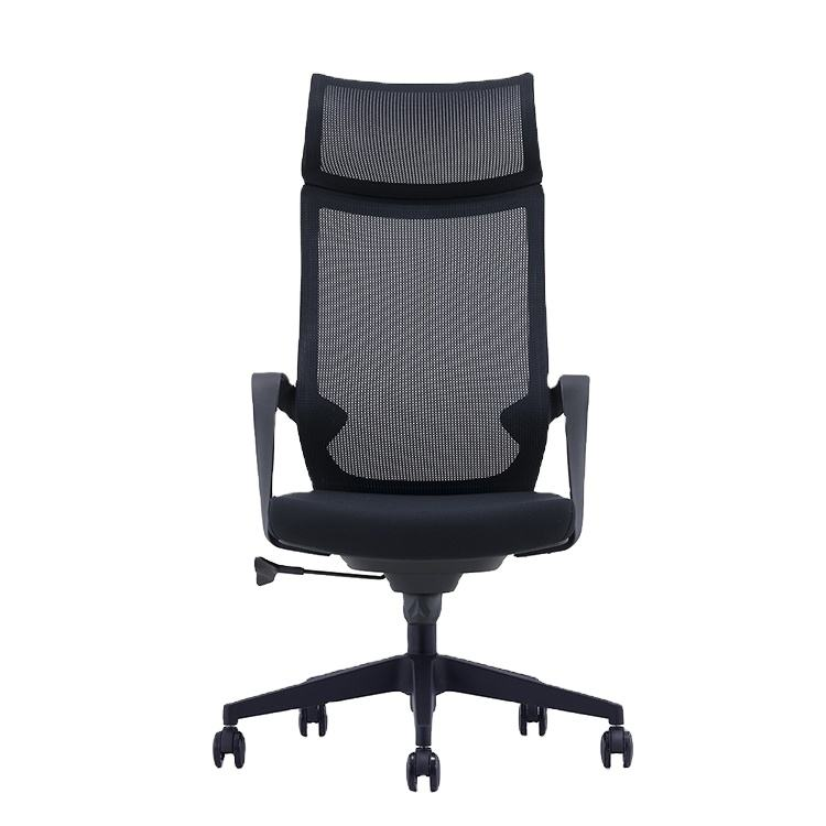 Factory Wholesaler High-Back Swivel Mesh Manager executive office chair Office furniture
