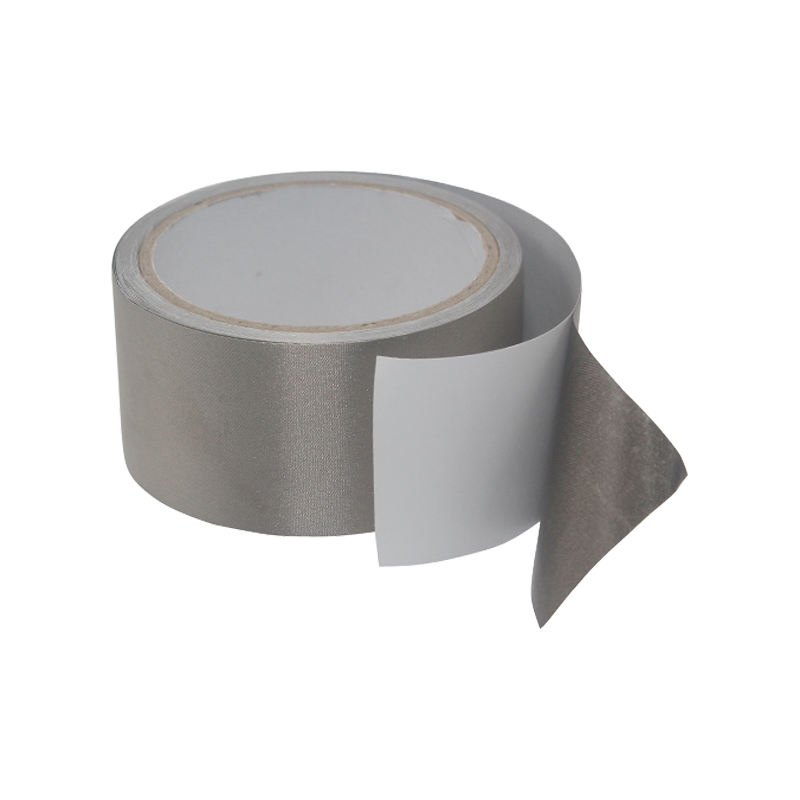 High Temperature Electricity Conductive Cloth Tape EMI Shielding Double Sided Fabric Conductive Adhesive Tape