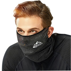 motorcycle Sun Block Silk Protection Summer Riding Cycling neck gaiter Cloth Face Mask