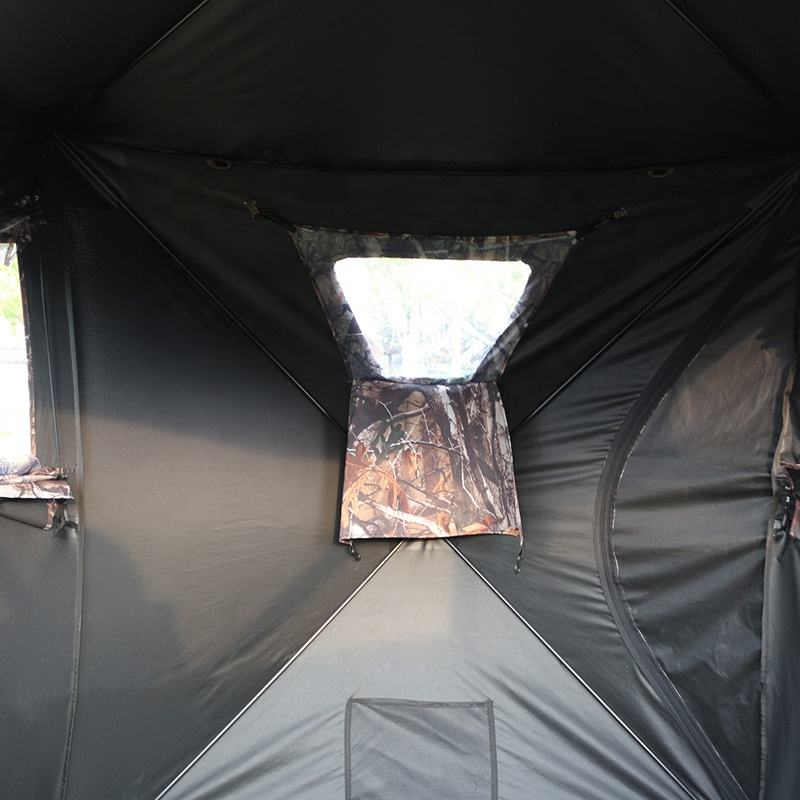Grosir Militer Outdoor Pop-Up Tahan Air Kolam Berkemah Tenda