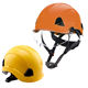 China helmet ANSI electrical safety helmet abs rescuer safety helmet construction hard hats