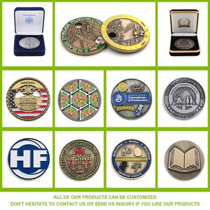 Cheap Custom Religious Military Holder 3D Metal Blank Navy Antique Silver Brass Gold Commemorative Souvenir Challenge Coin