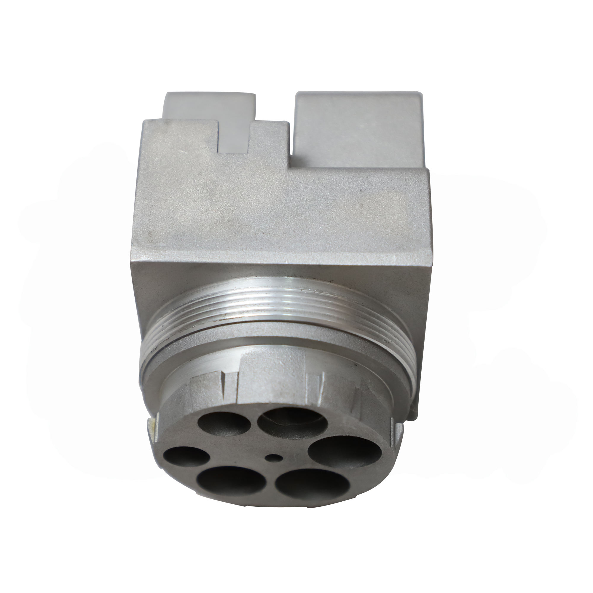 Aluminum Products Made Forging And Semi Solid Die Casting