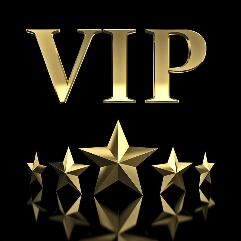 WaveTopSign Membership Card System, Enjoy VIP Service