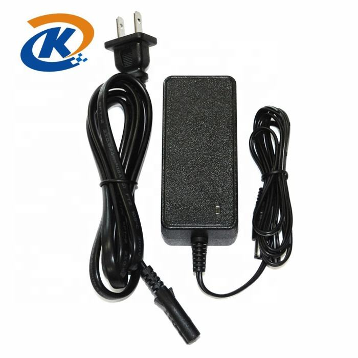16.8V 2A Smart Battery Charger for 4S 12V Lithium Battery Charger 18650 Li-ion battery fast charger cUL CE GS PSE KC SAA