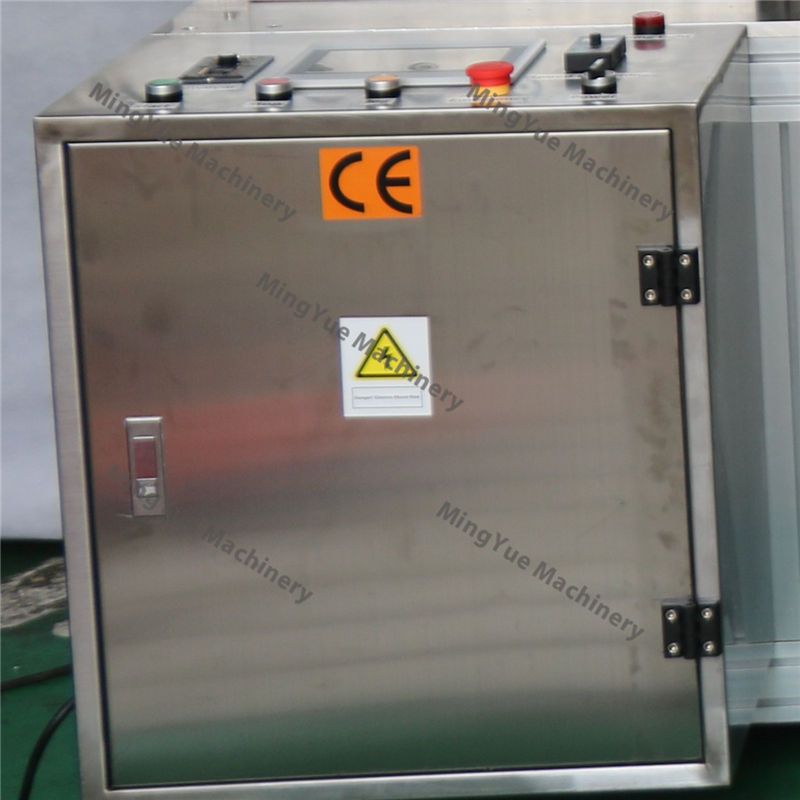 Plc Control Disposable Face Mask Making Machine