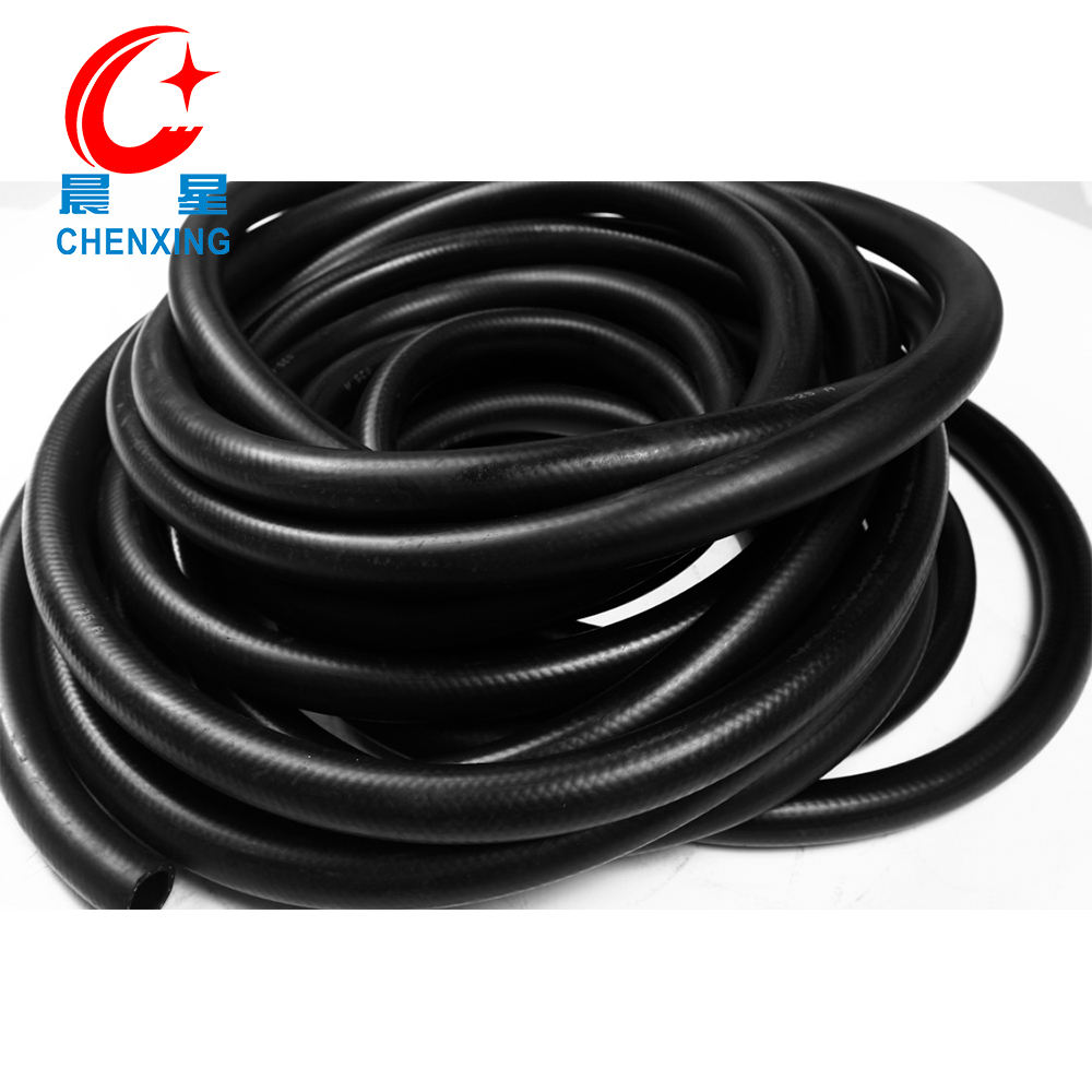 Hose Car Custom Flexible Oil Resistant Rubber Hose For Car Parts