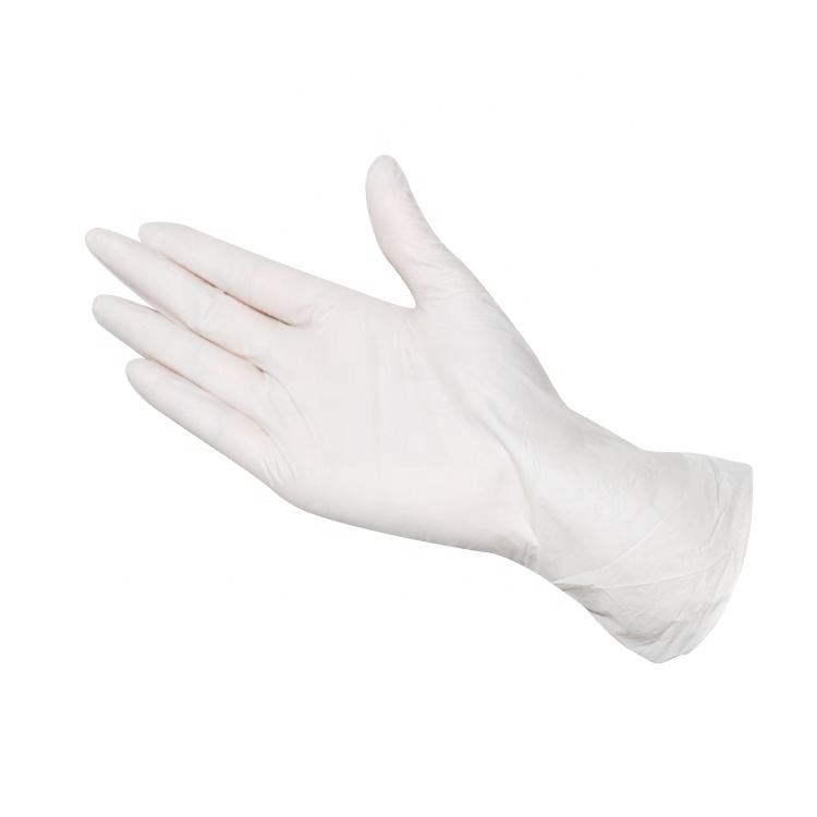 Safety Latex Gloves Powder Free Nitrile Examination Other Gloves