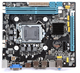 Manufacturer LGA 1156 Dual Channel DDR3 HM55 motherboard