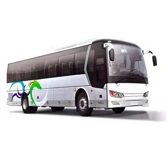 new yutong luxury electric city coach bus coaster bus price for sale