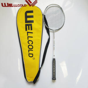 Wholesale carbon fiber badminton racket price in bangladesh from factory