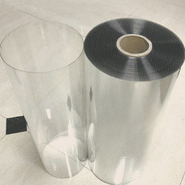 China Foshan high quality manufacturer transparent film pvc supplier roll