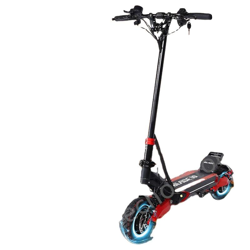 Latest Technology Self-Balancing Electric Bicycle Inmotion Self Balance Cheap Electric