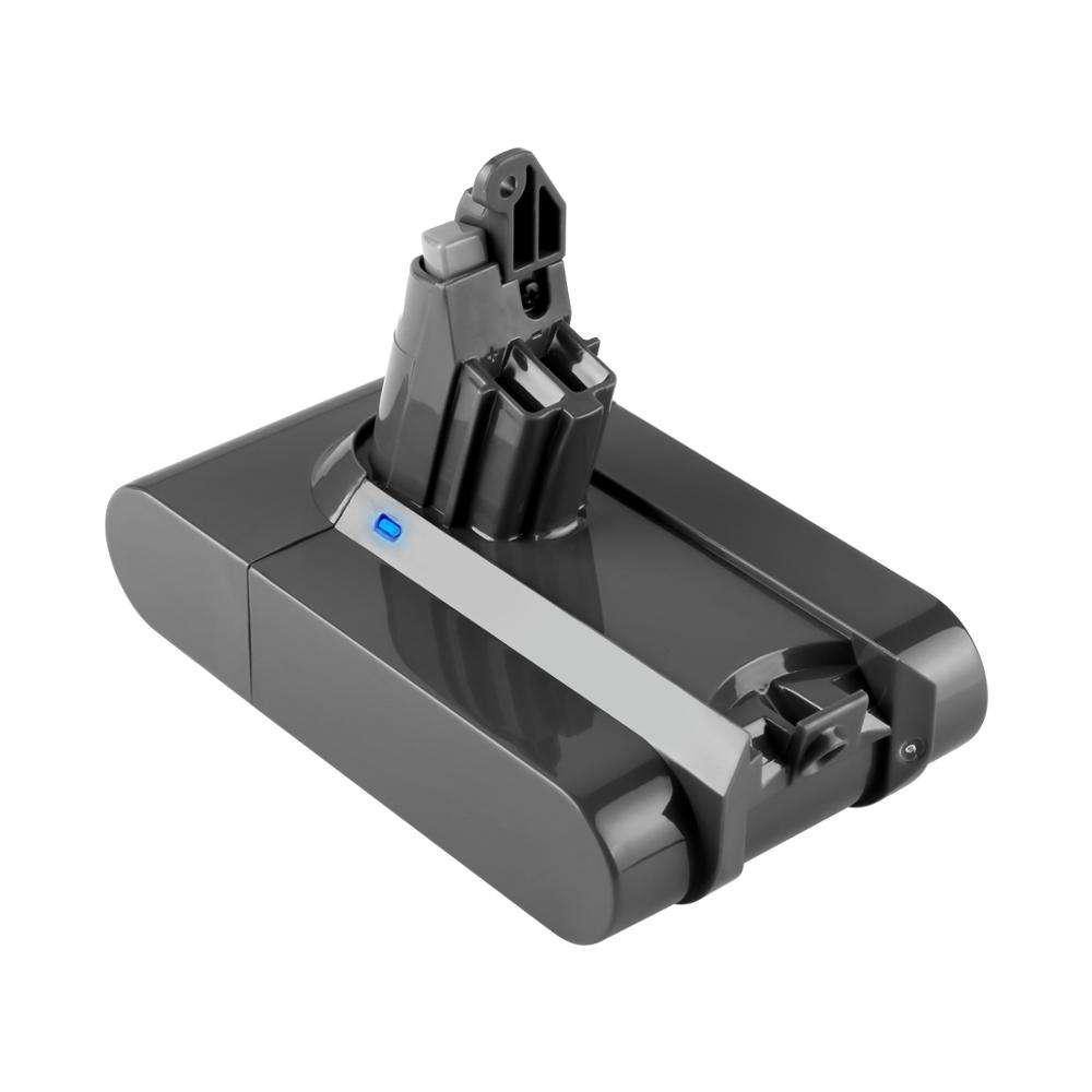 Аккумулятор для пылесосов дайсон пылесос дайсон для сухой уборки