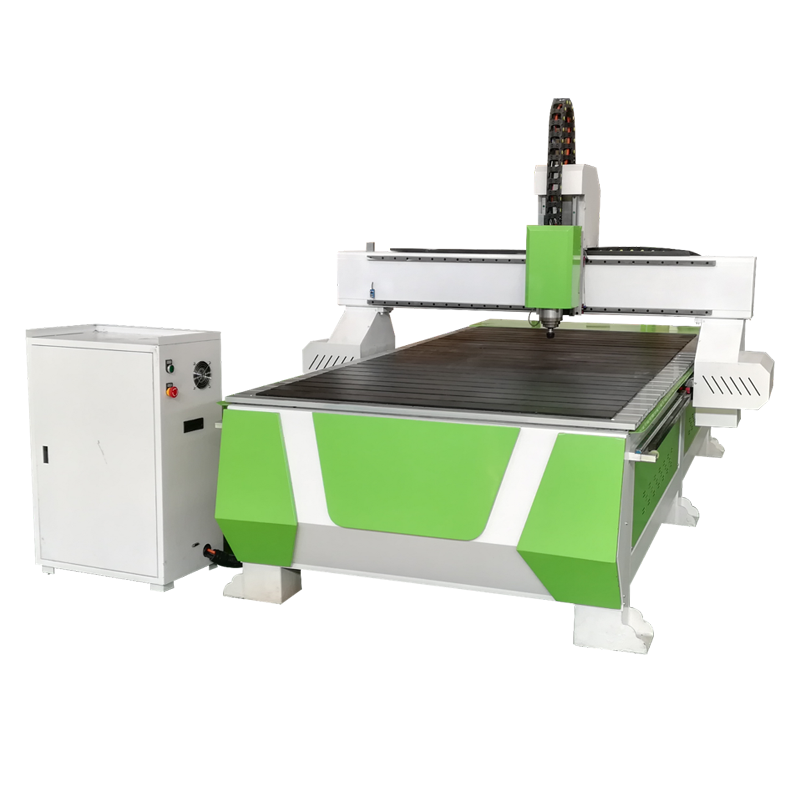 Cheap Price Good Quality CNC Router Machine 1325 Wood Carving Machine Acrylic Cutting Sign Furniture Industry