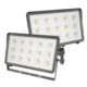higher quality but cost-effective 70w outdoor light housing led flood light
