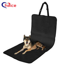 GOER high quality factory price Waterproof Heavy-Duty and Nonslip auto Pet dog Front Seat Cover protector for Cars