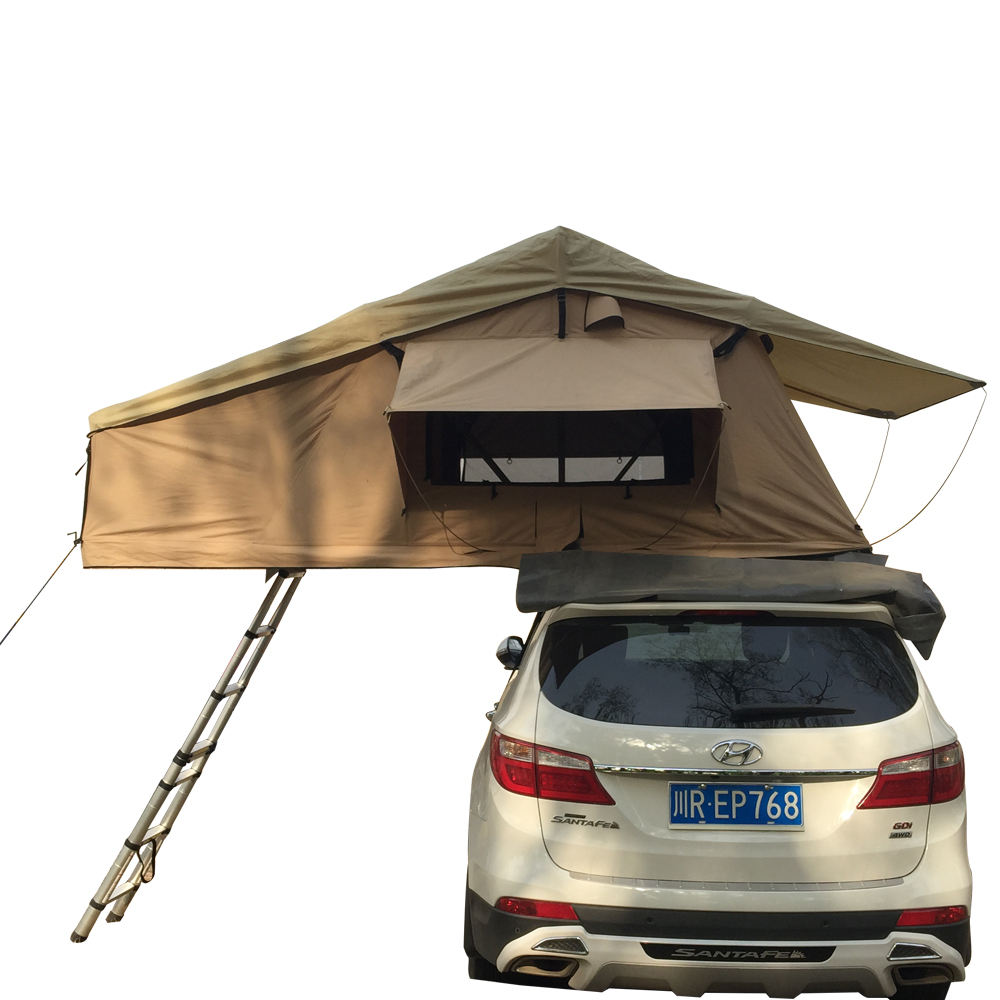 Roof Top Tent Camper Car 4X4 Roof Top Tent Rooftop Tent
