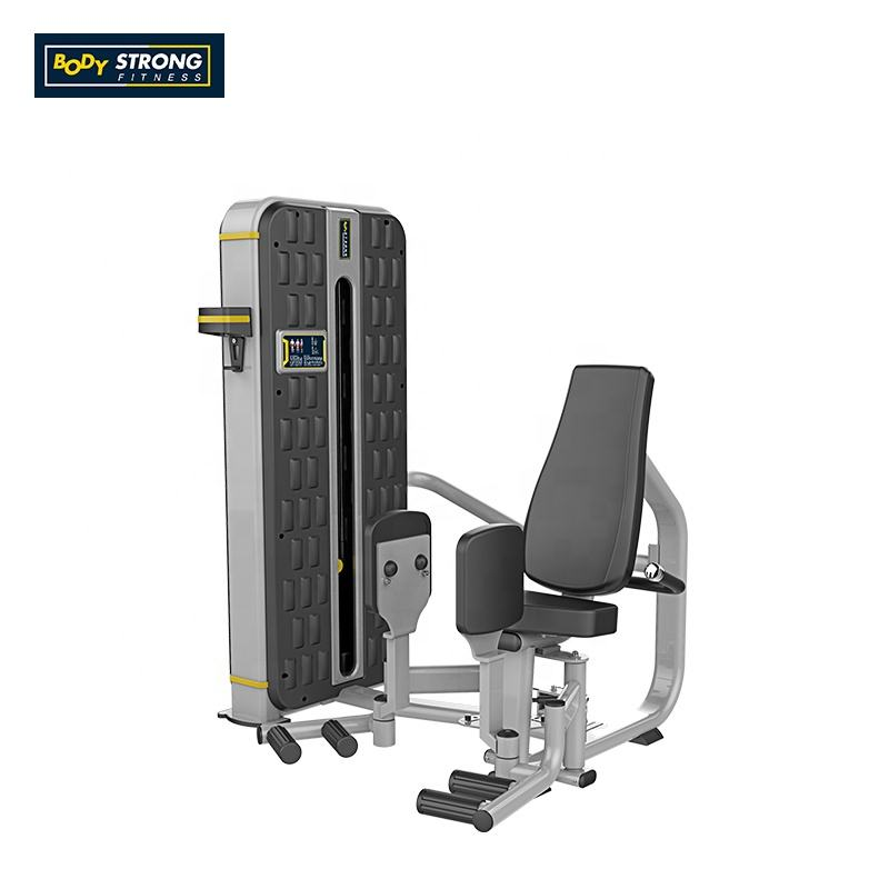 Multi Gym Training Equipment Adductor Abductor Machine