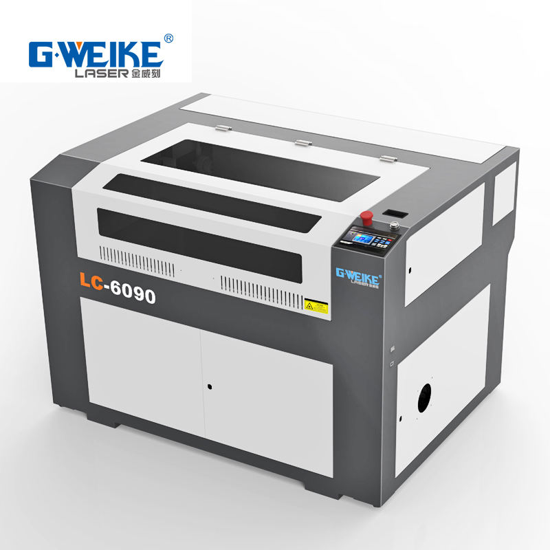 G.WEIKE low cost co2 laser 100 watt laser LC6090