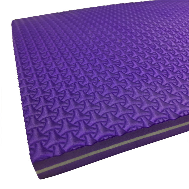 Competitive Price Thick Recycled Camouflage Foam Eva Sole Sheets For Slipper Making