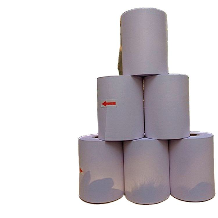 Thermal paper manufacturer 80x80 Thermal Paper cash receipt paper 50 rolls per carton