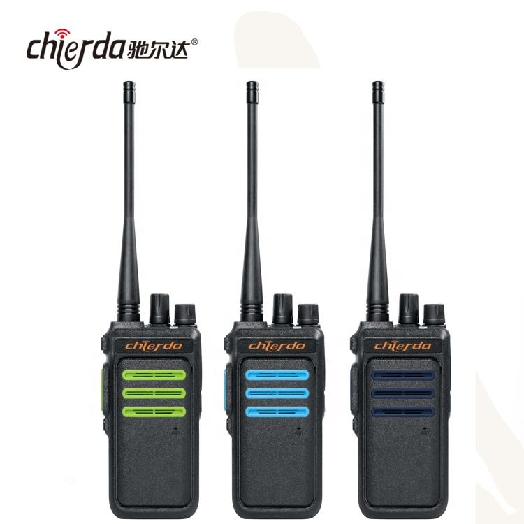 NIEDRIGEREN preis DMR Digitale <span class=keywords><strong>Handheld</strong></span> Two Way Radio <span class=keywords><strong>UHF</strong></span> <span class=keywords><strong>5W</strong></span> Walkie Talkie VOX SCAN Scrambler CTCSS/DCS Radio
