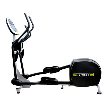 Shandong Lanbo Ultimo disegno Multi funzione home fitness gym walker LED <span class=keywords><strong>stepper</strong></span> ellittica cross <span class=keywords><strong>trainer</strong></span>