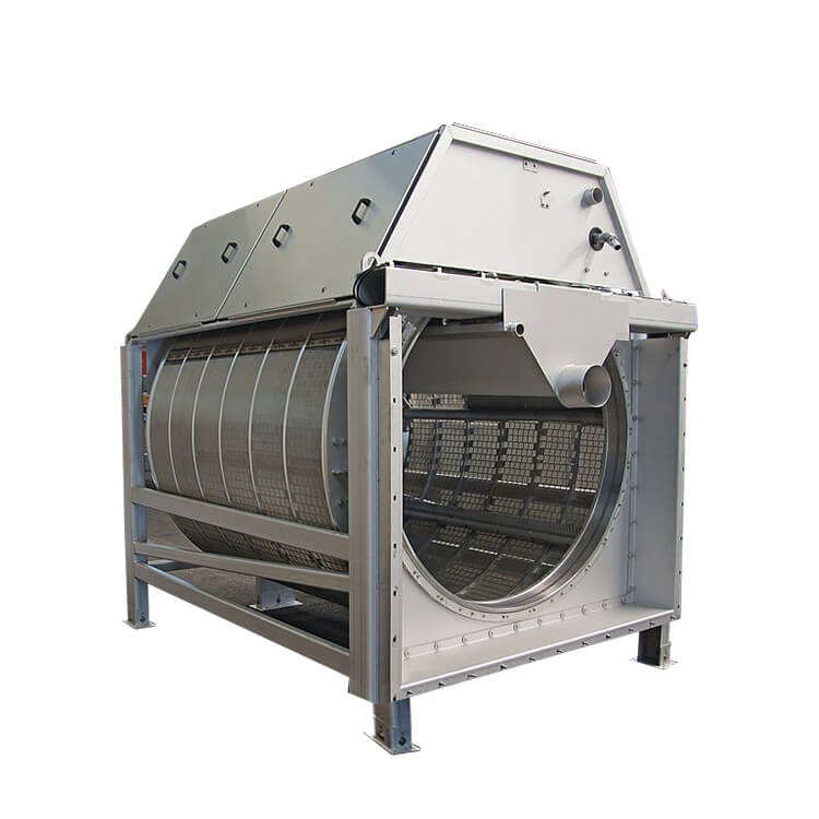 good Price Gold Sand Rock Rotary Drum Trommel Screen Machine Sale For Washing Plant