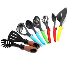 Best selling stainless steel nylon quality kitchen accessories kitchen supplies