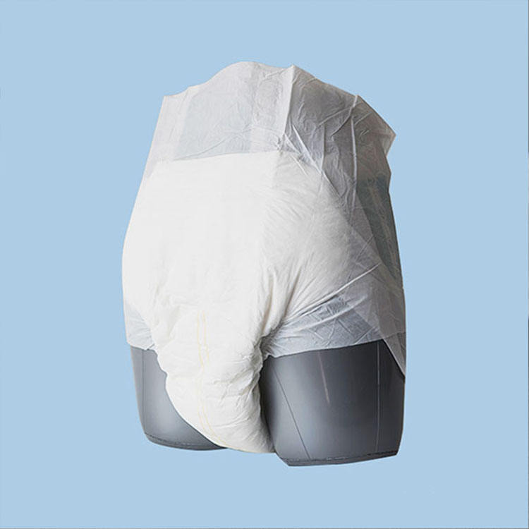 Comfortable Adult Diapers Pants in Bulk Diaper pants for Adult