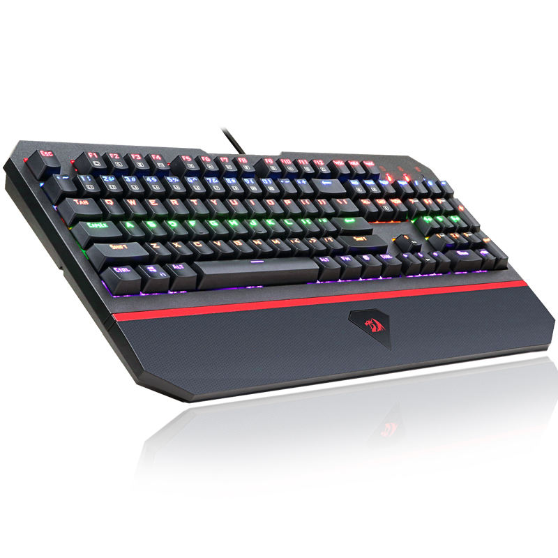 Multiple Language Versions Available's Gaming Waterproof Keyboard with USB Port