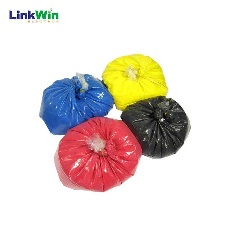 Linkwin-005 Color toner For Ricoh Pro C5100S C5110Sn bulk toner powder