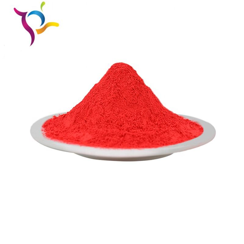 Used in silica gel silk-screen injection molding water and oil painting powder pigment