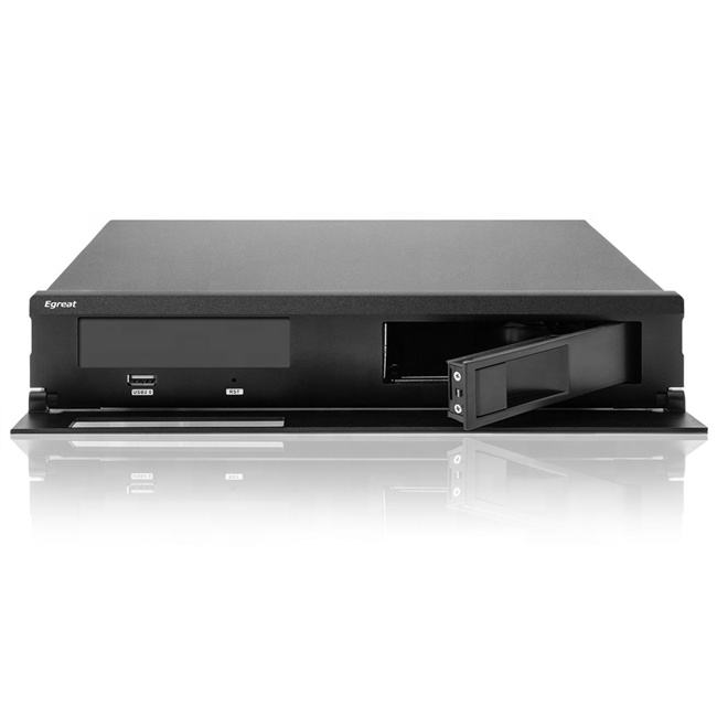 Hohe qualität Egreat A11 3D Ultra HDD mit media player 2020 3,5 dvr hdd player