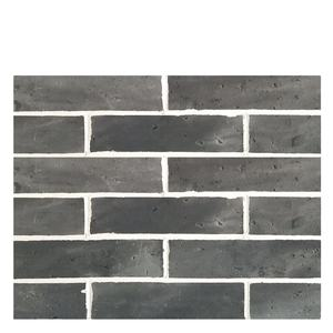facing brick durable exterior wall G series brick flexible brick tile for commercial building