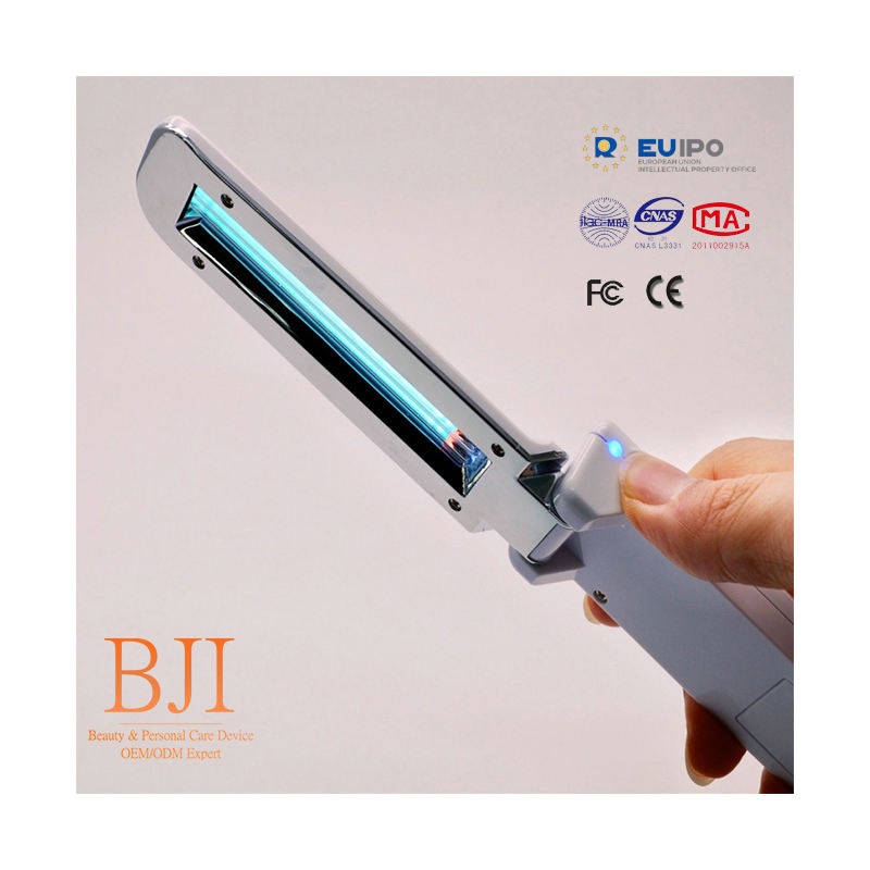 Handheld Portable Germicidal UV Light Wand Sterilizer UV Lamp for Disinfection