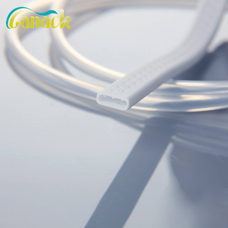 surgical wound drainage ,silicone medical drainage tube