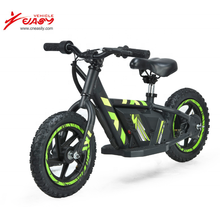 Electric bicycle balance  kids scooter 18V  PDE12