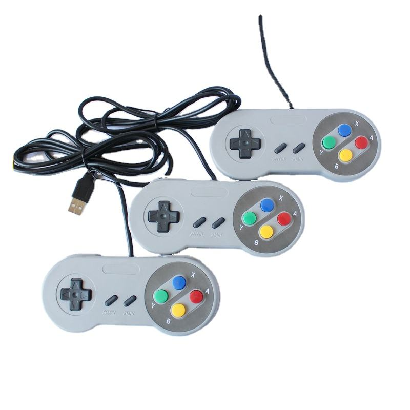 Best Price USB Port Gamepad for SNES Controller