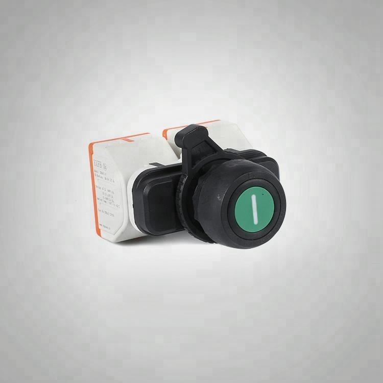 IECEx And ATEX Certified Explosion-proof 4-Pole Switch Component
