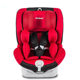 Consummate luxury child / baby shield car seat