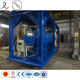 China factory direct sale horizontal 3 phase well test water gas oil separator for sale India