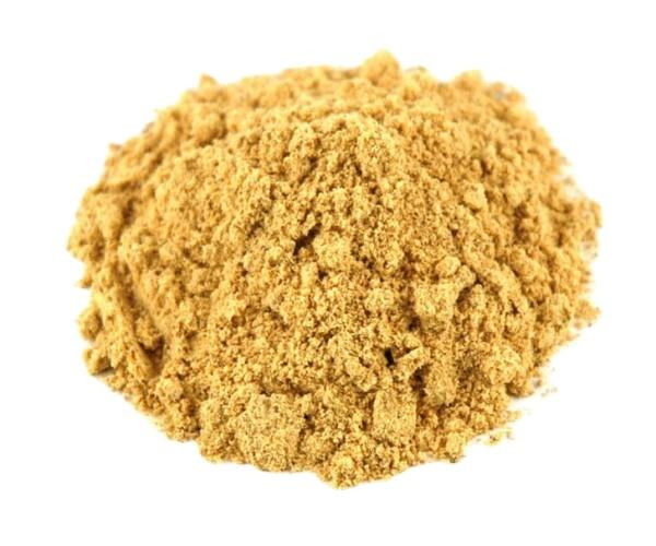 Organic Chinese high quality 100% pure ginger powder