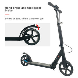 JOYBOLD Max Speed 8km 8.5inch Foldable Electric Bikes Scooter for Sale